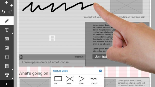 At Long Last, Adobe Proto Lets You Share Your Work As Per Usual