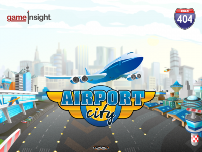 Airport City HD Now Boarding On Your iPad With No Pixelated Planes In Sight