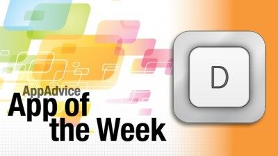 AppAdvice App Of The Week For August 27, 2012