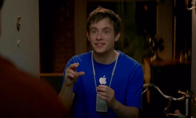 Apple's Annoying Genius No Longer Selling Macs On TV