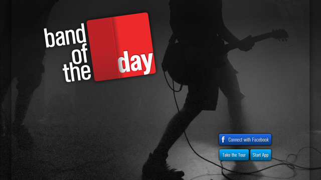Do You Like Today's Band Of The Day?