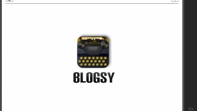 Blogsy Transforms Into A Three-Headed Beast Of A Blogging App