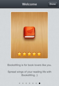 Spread Your Wings And Prepare To Fly With Your Favorite Books With BooksWing