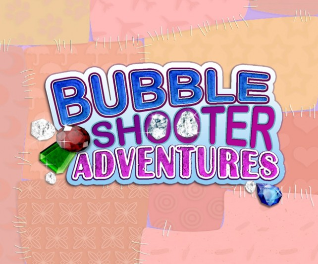 Be A Bubble And Ad Buster With Bubble Shooter Adventures