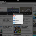 It's Now Easier To Share With Google's Chrome Than With Apple's Safari