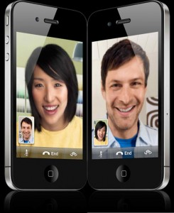 AT&T Will Not Charge For FaceTime Over Cellular, On One Condition