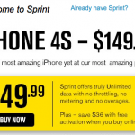 Ready For The Sixth-Gen iPhone? It Looks Like Sprint Is