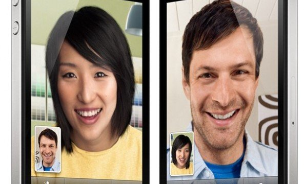 Apple Faced With Yet Another Legal Battle, This Time Involving FaceTime Service