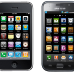 Apple Accuses Samsung Of Copying iPhone Icons, And Has The Images To Prove It