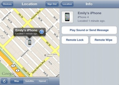 Another Reminder To Install Find My iPhone, If You Haven't Already
