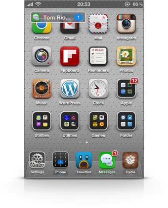 Jailbreakers Should Soon Be Able To Enjoy MiniBanners Pro, An Improved Version Of The Tweak