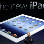The First Refurbished Third-Gen iPads Appear In Apple's Online Store