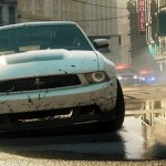 New Need For Speed: Most Wanted Trailer Shows Off Multiplayer Mode