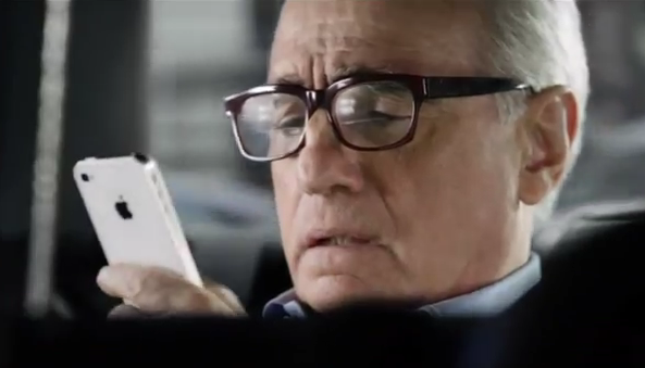 This Parodic Scorsese Siri Ad Paints The Humble Virtual Assistant In A More Realistic Light