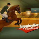 Push Racing Ponies To The Limit In Jumping Horses Champions