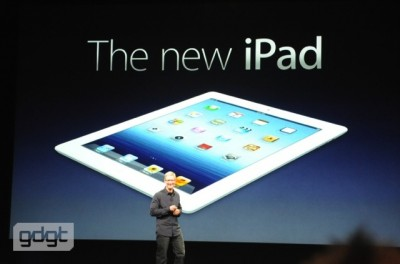 Canalys: iPad Drives Apple To Achieve 19 Percent Share Of Worldwide PC Shipments