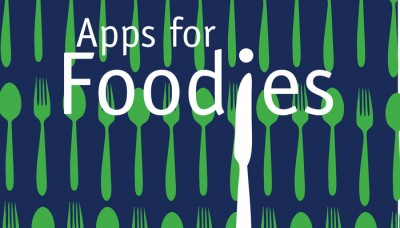 Foodies Will Find Delight In These Apps