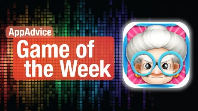 AppAdvice Game Of The Week For August 17, 2012