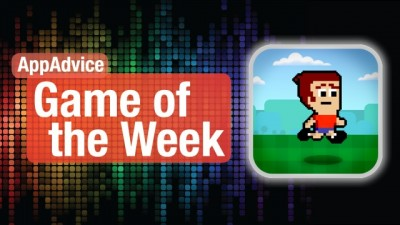 AppAdvice Game Of The Week For August 31, 2012
