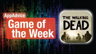 AppAdvice Game Of The Week For August 3, 2012