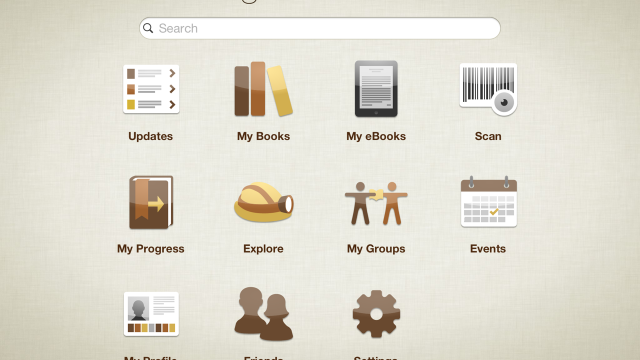 Goodreads Strengthens Its Status As 'Facebook For Book Lovers'
