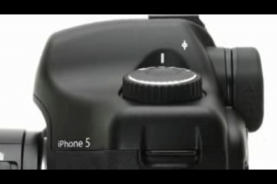 Apple's 'Greg Mansfield' Leaks First 'iPhone 5' Video