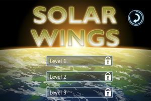 Solar Wings by Lace Mamba Global Ltd screenshot