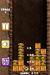 Snail Fail by Artefact Games screenshot