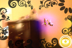 Fairy Magic by Inlifesize Ltd. screenshot