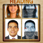 Quirky App Of The Day: Face Reading Booth Shows What's Written All Over Your Face