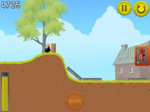 Boom Land™ by Mirage-lab screenshot