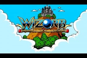 Wizorb by Tribute Games screenshot