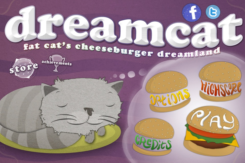 Yes, The Fat Cat 'Can Has Cheezburger' In Dreamcat