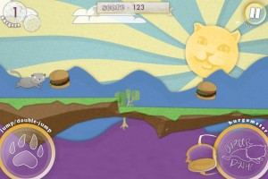 DreamCat by Vellum Interactive screenshot