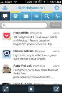 The Latest Update To #Tweetstream Makes It Even Easier To Stay Current