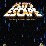 Outrun The Sun In Flip's Escape