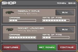 Random Heroes by Ravenous Games screenshot