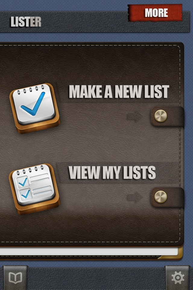 Is Lister Going To Be Your Go-To List App?