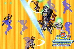 The World Ends with You: Solo Remix by SQUARE ENIX screenshot
