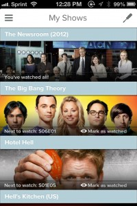 Can Showy Help You Keep Track Of What To Watch On TV?