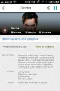 Showy by JIzqApps screenshot
