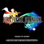 Yearning For An Old-School Final Fantasy Experience? Dimensions Nails It