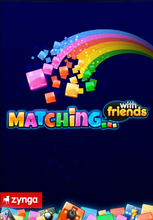 Matching With Friends Gets Spruced Up With Improved Colors And Matching Effects