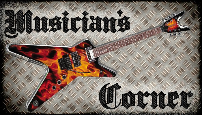 Musician's Corner: Guitar Jam Tracks Teaches You How To Rock