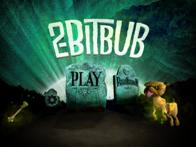 Who Let The Ghost-Dog Out? ParaNorman: 2-Bit Bub Levels Up With Paranormal Teleportation Orbs
