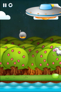 Blop! The Escape From Earth by BitSquid Soft Devs screenshot