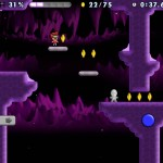 Mikey Shorts Is A Retro Style Platformer You Won't Want To Miss