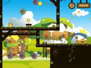 One Tap Hero™ by Chillingo Ltd screenshot