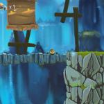 App Giveaway: Make Your Way Through Challenging Levels in Golden Ninja Pro