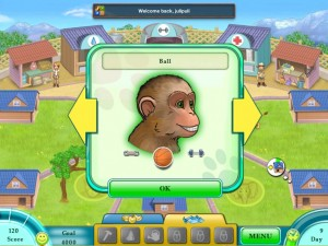 Jane`s Zoo HD by G5 Entertainment screenshot